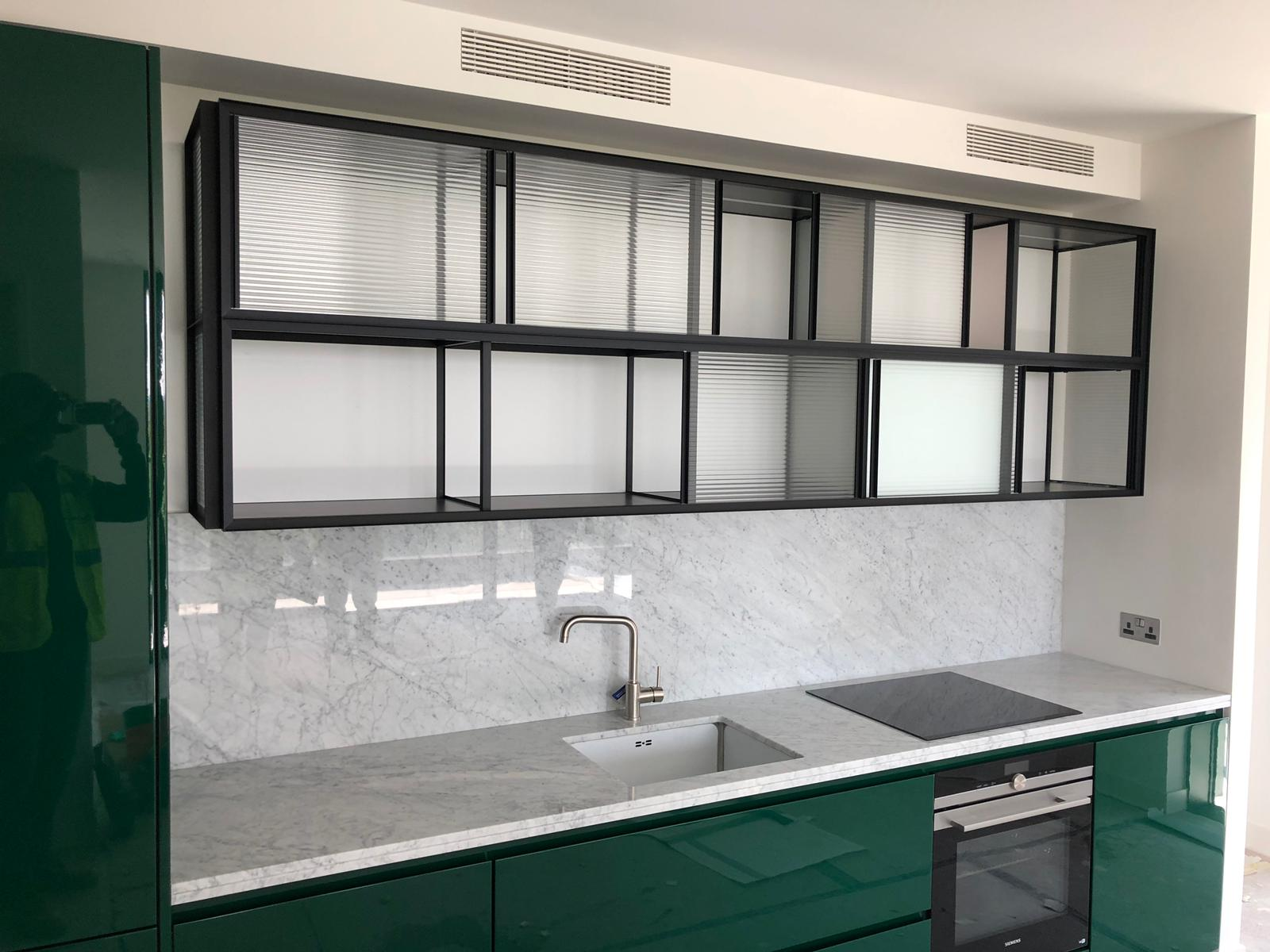 High End Kitchen Installations